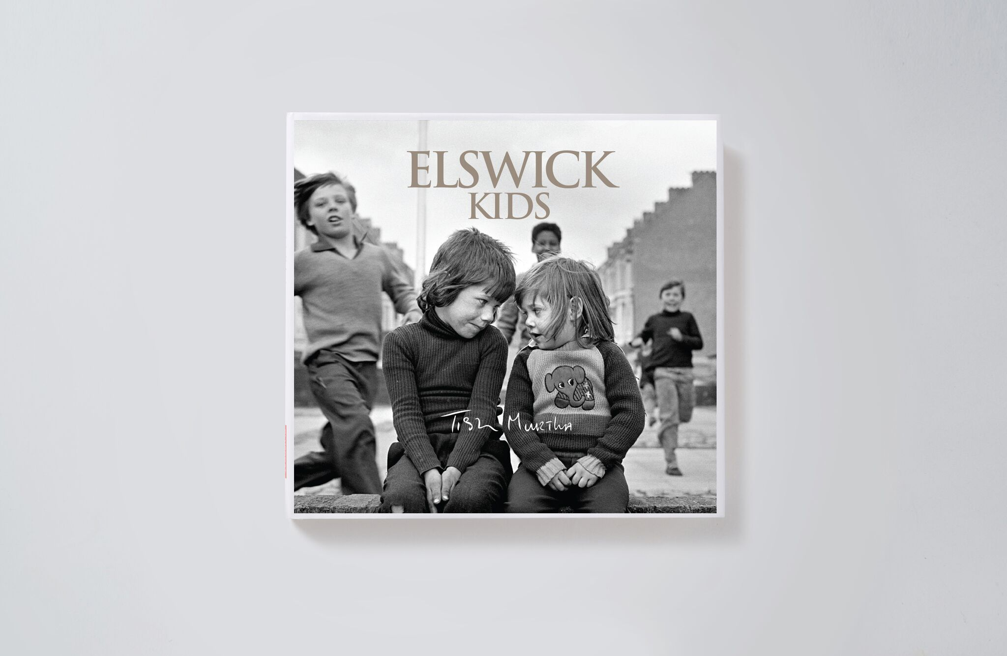 Elswick Kids Cover